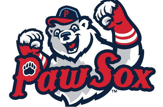 PawSox-New-Logo